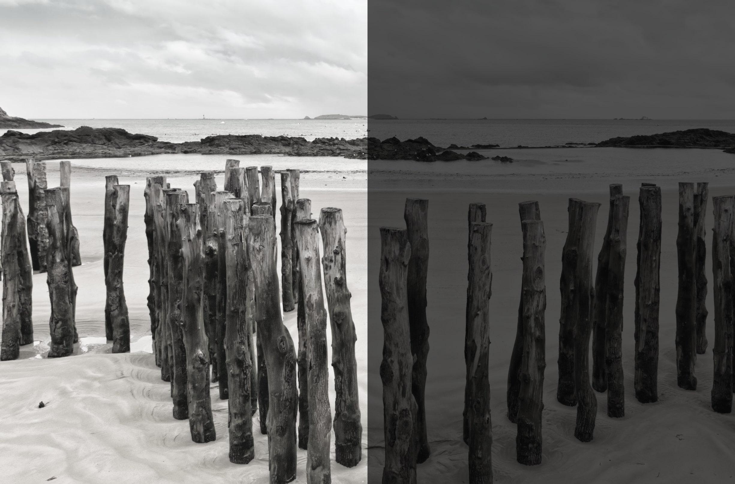 Brise Lames Saint Malo